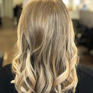 Blonde balay2