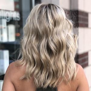 Blonde balay3