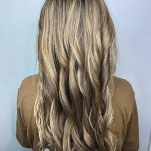 Medium blonde balay1