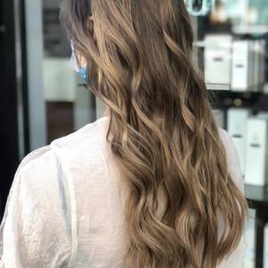 Light brunette balay3