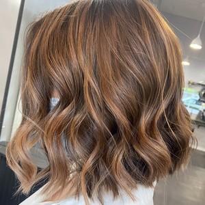 E hair side