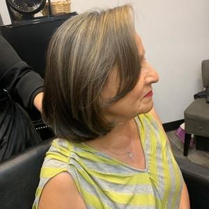 Winter springs hair cut