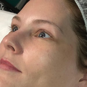 Winter springs brow sculpt tint and lash lift