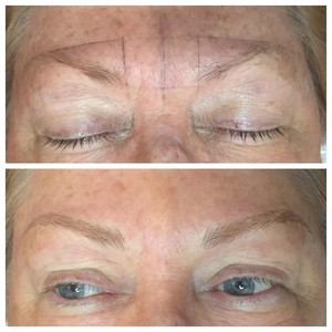 Ft. lauderdale microblading