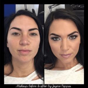 Ft. lauderdale makeup