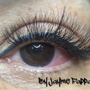 Ft. lauderdale volume eyelash extensions