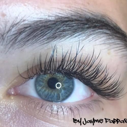 Ft. lauderdale eyelash extensions