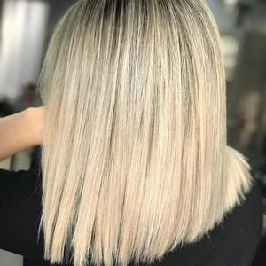Ft. lauderdale blonde hair 2