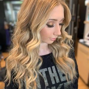 Ft. lauderdale blonde hair 1