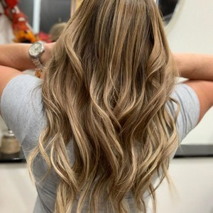 Ft. lauderdale hair talk hair extensions