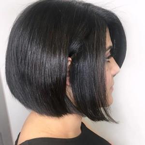 Ft. lauderdale bob hair cut