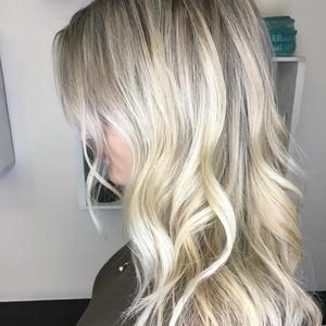 Ft. lauderdale blonde hair 3