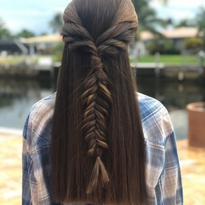 Ft. lauderdale braided hair