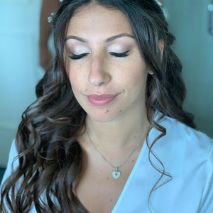 Ft. lauderdale bridal makeup