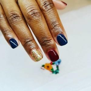 Boca raton gel manicure