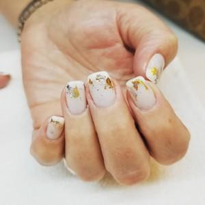 Boca raton foil nails