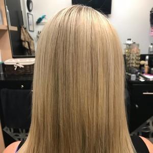 Orlando blonde hair 9