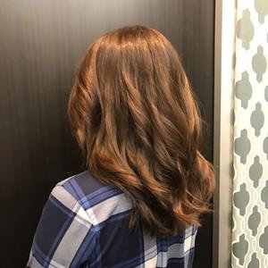 Orlando brunette hair 2 1