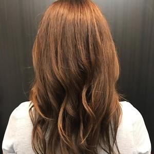 Orlando brunette hair 4