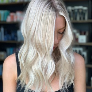 College park orlando blonde hair 1