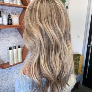 Orlando blonde hair 4