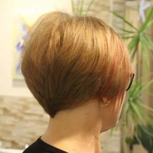 College park orlando womens hair cut 2