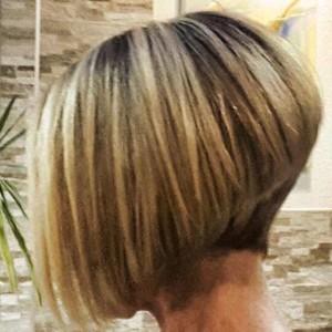 College park orlando womens bob hair cut