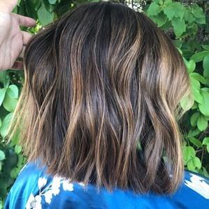 Boca raton hair cut