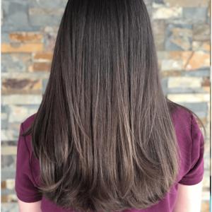 Boca raton brunette hair