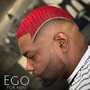 Orlando mens haircut and color