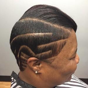 Orlando metrowest womens hair cut