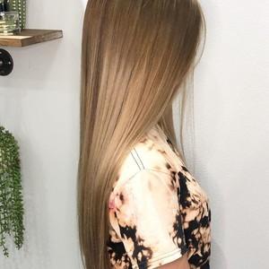 Orlando balayage hair 8