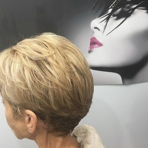 Waterford lakes orlano womens highlights hair