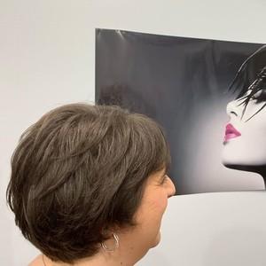 Waterford lakes orlano womens hair cut