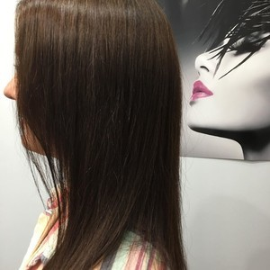 Waterford lakes orlano womens brunette hair