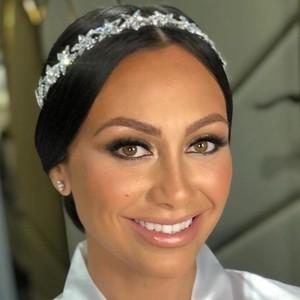 Dr. phillips orlando wedding bridal brows