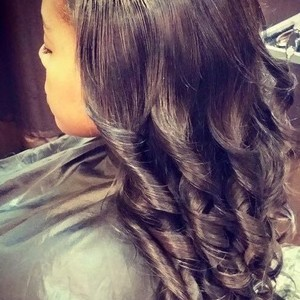 Orlando hair