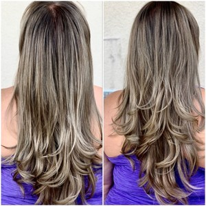 Dr. phillips orlando balayage hair 2