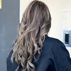 Dr. phillips orlando balayage hair