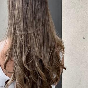 Dr. phillips orlando brunette hair