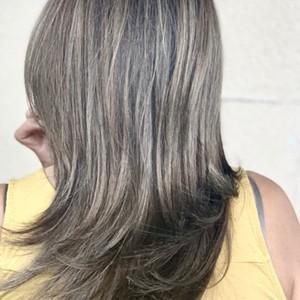 Dr. phillips orlando highlights hair