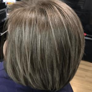 Dr. phillips orlando womens hair cut 2