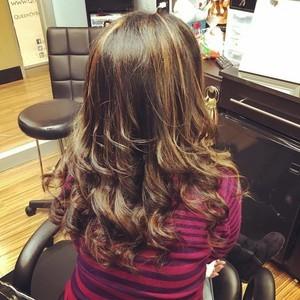 Orlando balayage hair 3