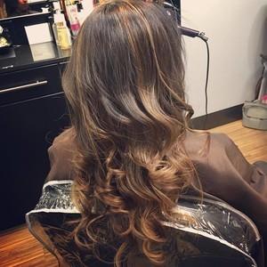 Orlando balayage hair 2 1