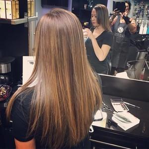 Orlando balayage hair 1