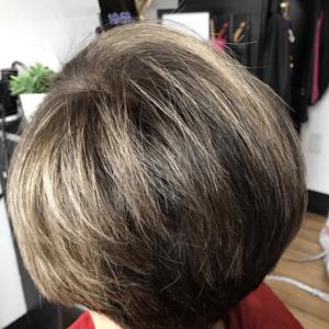 Dr. phillips orlando womens hair cut