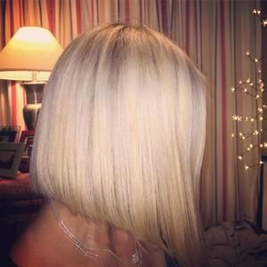 Orlando bob hair cut