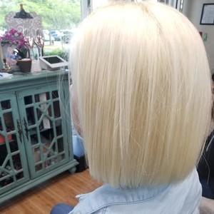 Orlando blonde hair 10