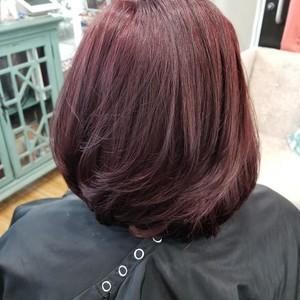 Orlando red hair 3