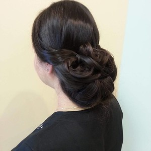 Orlando dr. phillips special occasion hair